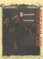 Slauerhoff compleet - Bies van Ede (ISBN 9789025733186)