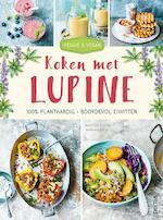 Veggie & Vegan - Koken met lupine