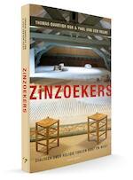 Zinzoekers - Thomas Quartier osb, Paul van der Velde (ISBN 9789089722782)