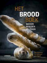 Het Brood Boek - Toon De Klerck, Luc Hoornaert (ISBN 9789401451901)