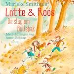 Lotte & Roos. De slag om Bullebak - Marieke Smithuis (ISBN 9789045121161)