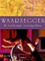 Waarzeggen en toekomst voorspellen - Lilian Verner-bonds, Ghislaine de Thouars, Ellen Hosmar, Textcase (ISBN 9789057645389)