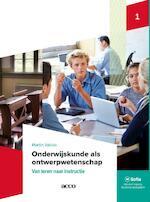 Onderwijskunde als ontwerpwetenschap: van leren naar instructie - Martin Valcke (ISBN 9789463448178)