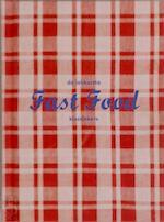 De lekkerste fast food klassiekers (ISBN 9789077941898)