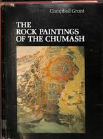 The Rock Paintings of the Chumash (ISBN 9780945092285)