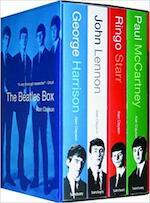 The Beatles Box - Alan Clayson (ISBN 9781860749599)