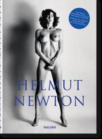 Helmut Newton - June Newton, Helmut Newton (ISBN 9783836517300)