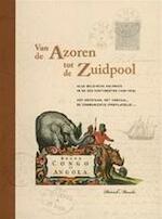 Van de Azoren tot de Zuidpool