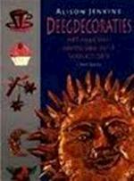 Deegdecoraties - Alison Jenkins, Karin Breuker, Studio Imago (ISBN 9789021324395)