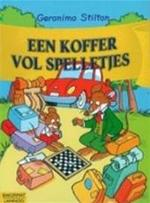 Een koffer vol spelletjes - G. Stilton, Larry Keys, Vio Letter (ISBN 9789054614111)