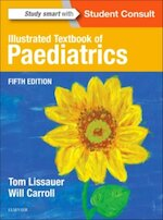 Illustrated Textbook of Paediatrics - Tom Lissauer (ISBN 9780723438717)