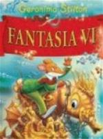 Fantasia VI - Geronimo Stilton (ISBN 9789054617921)
