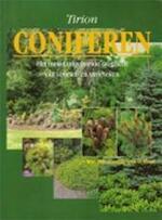 Coniferen - Cor Verboom (ISBN 9789052100425)