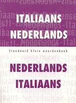 Standaard klein woordenboek Italiaans-Nederlands Nederlands-Italiaans - Unknown (ISBN 9002209797)
