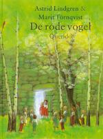 De rode vogel - Astrid Lindgren (ISBN 9789045100487)