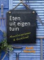 Eten uit eigen tuin - Andi Clevely (ISBN 9789021535296)