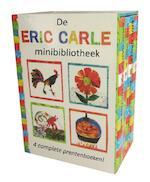 Eric Carle minibibliotheek - Eric Carle (ISBN 9789025760052)