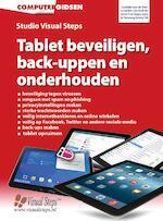 Tablet beveiligen, back-uppen en onderhouden (ISBN 9789059054127)
