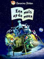 Een muis op de maan - Geronimo Stilton