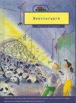 Meesterwerk - Anita van den Bogaart (ISBN 9789043700894)