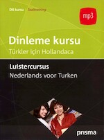 Dileme kursu - Türkler için Hollandaca - Willy Hemelrijk (ISBN 9789000308125)