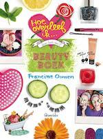 Doe-het-zelf beautyboek - Francine Oomen