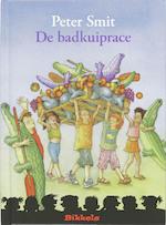 Badkuiprace - Peter Smit