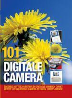 101 Mogelijkheden met een digitale camera - Simon Joinson, Textcase (ISBN 9789036627559)