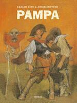 Pampa - Carlos Nine, Jorge Zentner (ISBN 9789089880086)