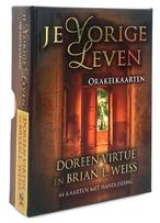 Je vorige leven orakelkaarten - Doreen Virtue (ISBN 9789085081982)