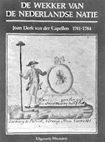 Wekker van de nederlandse natie - Unknown (ISBN 9789066300286)