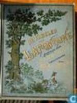 De fabelen van La Fontaine - Jean de La Fontaine, J.J.L. ten Kate, Gustave Doré