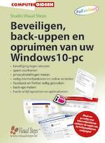 Beveiligen, back-uppen en schoonmaken van uw Windows 10-pc (ISBN 9789059057425)