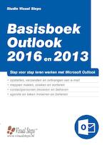 Basisboek Outlook 2016 en 2013 (ISBN 9789059057821)
