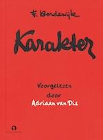Karakter - Ferdinand Bordewijk (ISBN 9789047619208)
