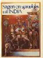 Sagen en sprookjes uit India - Marijke van Raephorst, Vladimír Miltner, Vladimír Tesař (ISBN 9789020200454)
