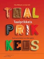 Taalprikkels - Vita Olijhoek, Anja Valk (ISBN 9789046905173)