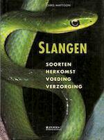 Slangen - Chris Mattison, Wiebe Stuive, Lotje Deelman (ISBN 9789062487400)