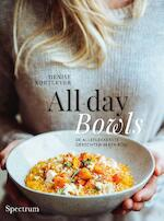 All-day bowls - Denise Kortlever (ISBN 9789000352425)
