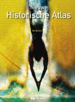 Nieuwe Historische Atlas - Rik Geivers (ISBN 9789045502618)
