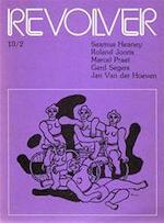 Revolver 10/2 - Seamus Heaney, Gerd [red.] EtAl Segers