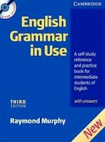English Grammar in Use With Answers - Raymond Murphy, Miles Craven, Brigit Viney (ISBN 9780521537629)