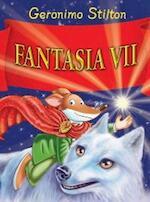 Fantasia VII - Geronimo Stilton (ISBN 9789077826751)