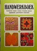 Handwerkboek - Jutta LammÈR (ISBN 9789021306186)