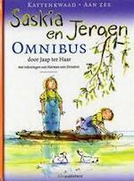 Saskia en Jeroen omnibus - Jaap Ter Haar, Harmen Van Straaten (ISBN 9789077895825)