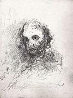 Negen slapeloze gedichten | Neun schlaflose Gedichte - Leonard Nolens, Karel [Etsen] Dierckx