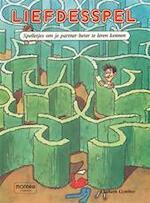 Liefdesspel - Elsebeth Gynther, Annet Mons (ISBN 9789065553942)