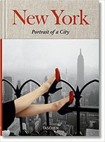 New York: Portrait of a City - Reuel Golden (ISBN 9783836556040)