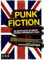 Punk Fiction (ISBN 9781906032661)