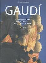 Gaudi complete werk